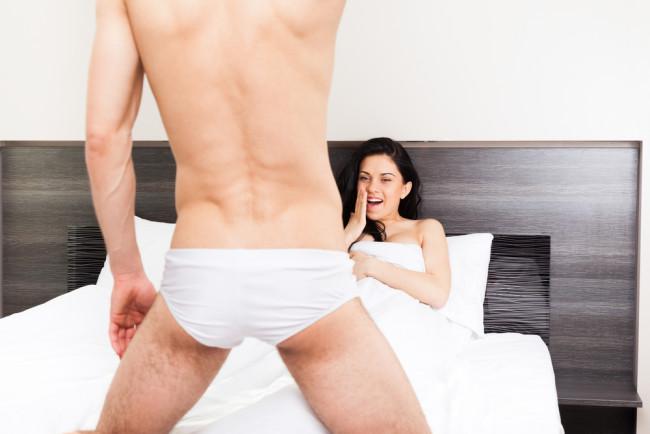 6 overených krokov na zväčšenie penisu