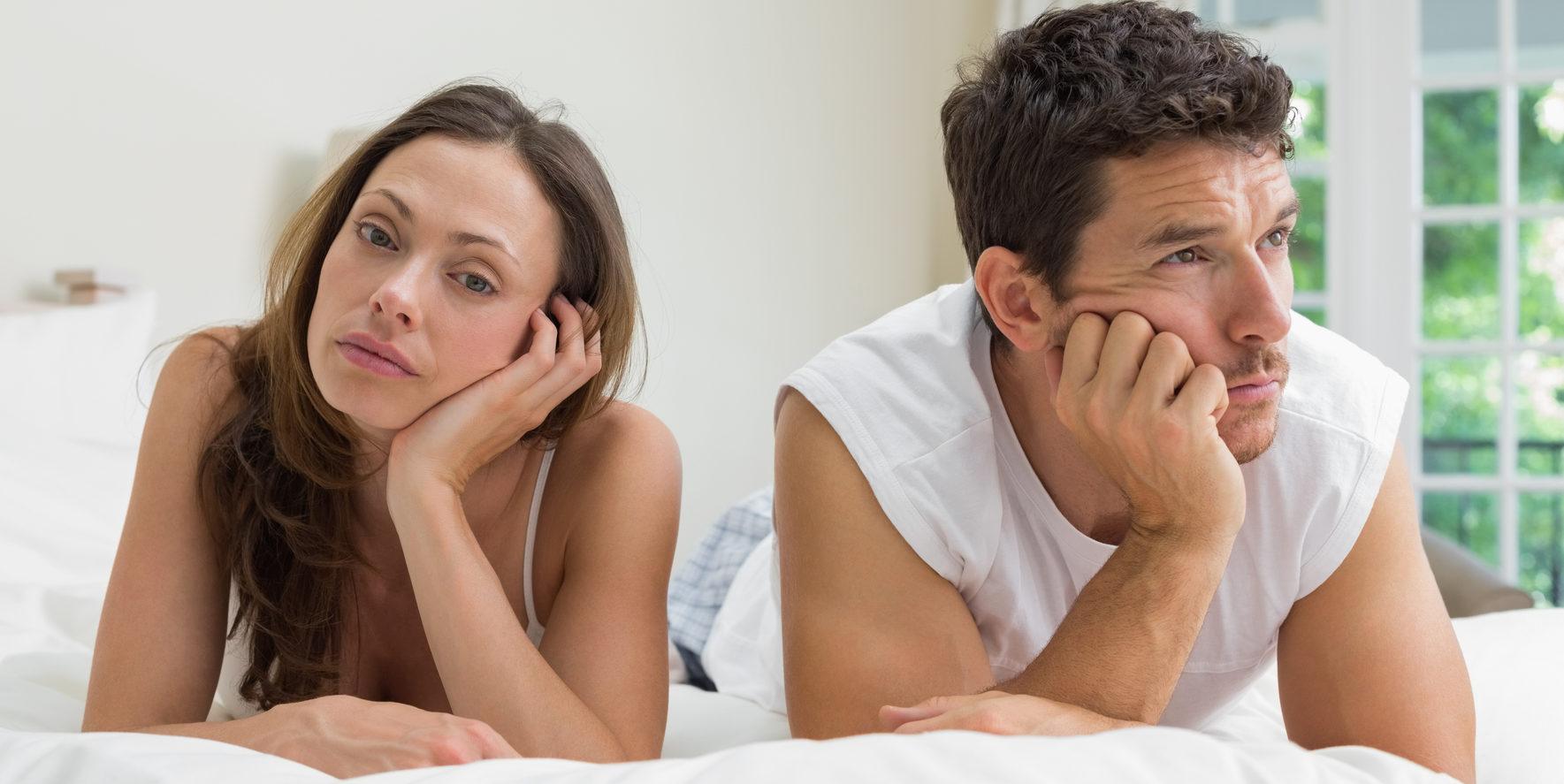 Predčasná ejakulácia sa dá liečiť