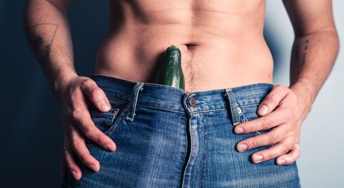 Väčší penis s výživovými doplnkami